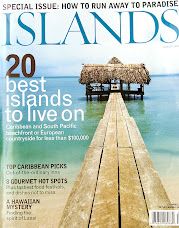 "UTILA NAMED ONE OF THE ""20 BEST ISLANDS TO LIVE ON"""