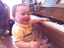 Our little Trey-thoven