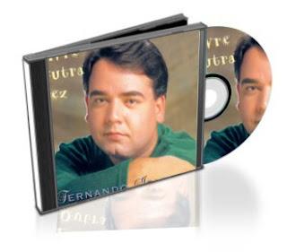 Fernando Iglesias - Livre Outra Vez - Playback