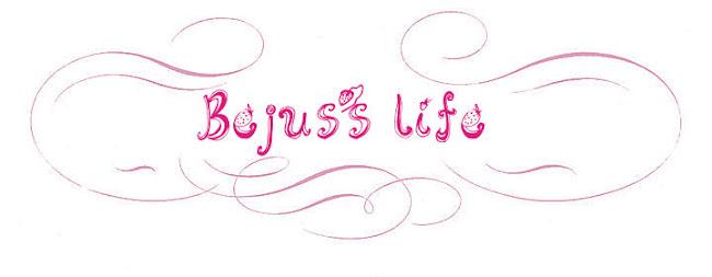 Bejus's life