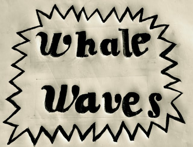 Whale Waves