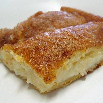 Mexican Dessert Recipes Sopapilla Cheesecake | Mexican Food Recipes