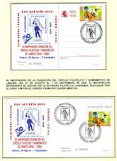 CURRICULUM DEL CÍRCULO FILATÉLICO Y NUMISMÁTICO DE LINARES.