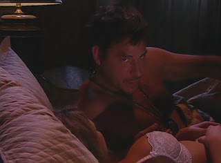 Ricky Paull Goldin Shirtless on All My Children