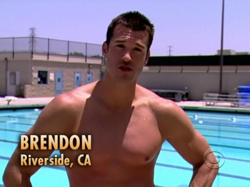 brendon big brother 12 naked