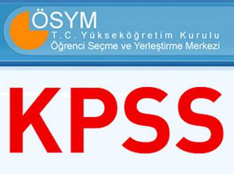 2011 kpss sınav yerleri