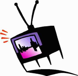 television as a bane