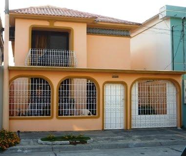 Casa en venta garzota ii etapa - Cerramientos de casas ...