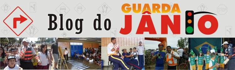 BLOG DO GUARDA JANIO