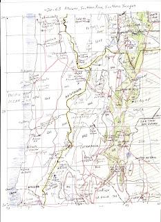 Atacama Desert, Southern Puna, and Southern Yungas | Enviroramble