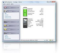 Sony Ericsson Mobie Phone Backup using MyPhoneExplorer
