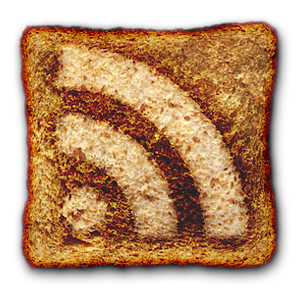 Toast Feed Icon Awesome Rss Feed Icons