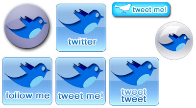 twitter icons by jo part 1 400+ Beautiful Twitter Icons for your Website