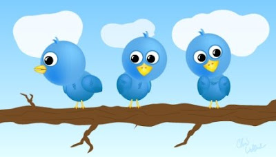tweeties free twitter icons, 400+ Beautiful Twitter Icons for your Website