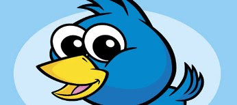 twitter bird custom, 400+ Beautiful Twitter Icons for your Website