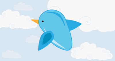 tweetbird, 400+ Beautiful Twitter Icons for your Website