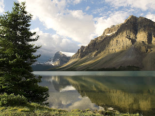Mountain Lake Nature HD WallpaperMountain Lake Nature HD WallpaperMountain Lake Nature HD Wallpaper