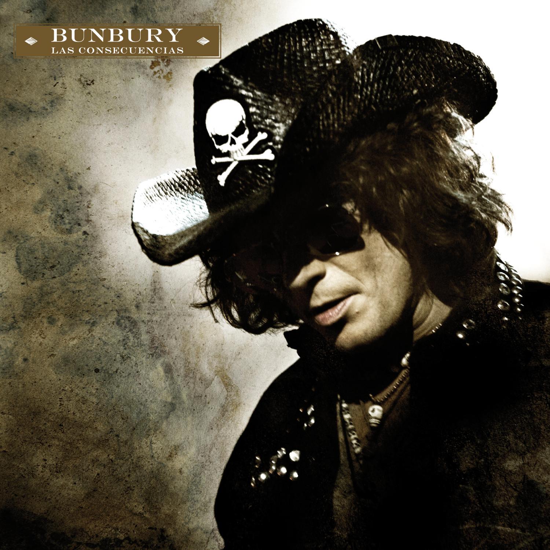 Enrique Bunbury - Las Consecuencias (2010)