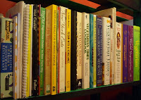 Cookbooks Ask the Internet: How Do You Organize Your Recipes?