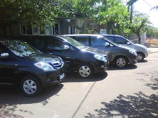 Cermat Memilih Rental Mobil Di Pekanbaru