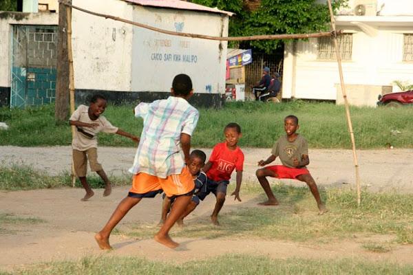Tanzania (fotos de Pedram)
