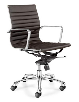 About Ergonomic Office Furniture: Office Chair