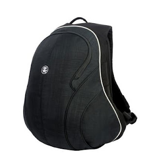 The Big Cheese Backpack from Crumpler