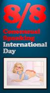 8/8 Día Internacional del Spanking Consensuado