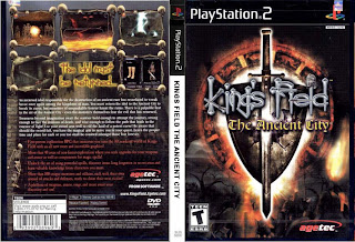 ps2 medieval games