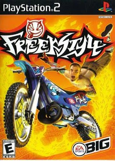 Download FreekStyle | PS2 | NTSC