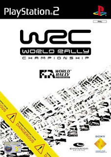 wrc+World+Rally+Championship Download World Rally Championship   Ps2