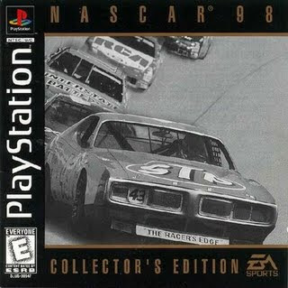 Nascar+98+Collector%27s+Edition Nascar 98 Collectors Edition   PS1