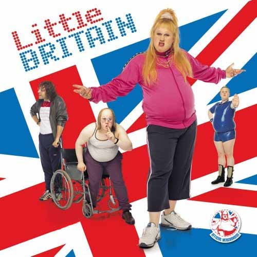 where is little britain