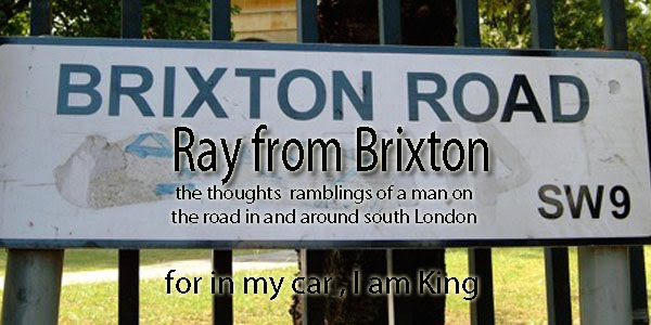Ray from Brixton