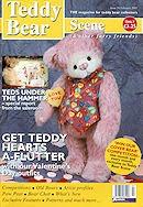 February Cover Guy