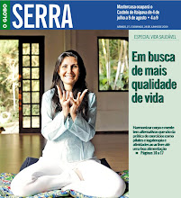 Globo Serra