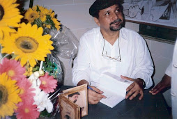 Poeta Silas Correa