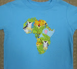 Africa Shirts