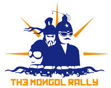 The Mongol Rally 2008