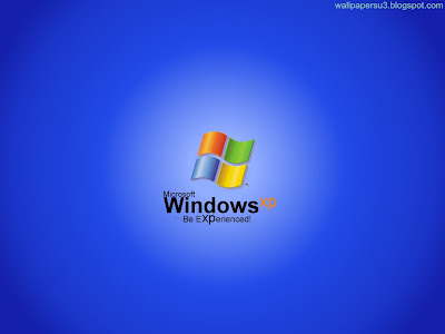 Windows XP Normal Resolution Wallpaper 3