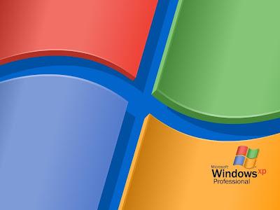 Windows XP Normal Resolution Wallpaper 11