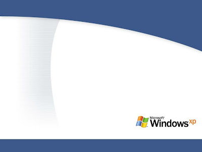 Windows XP Normal Resolution Wallpaper 12
