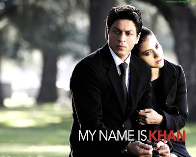 My Name is Khan Movie wallpaper 2