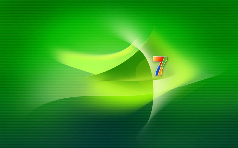 Windows 7 Widescreen Wallpaper 10