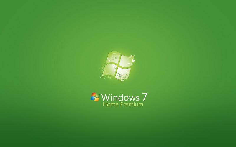Windows 7 Widescreen Wallpaper 19