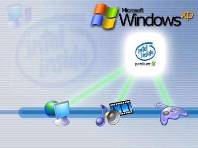 Windows XP Standard Resolution Wallpaper 20