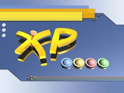 Windows XP Standard Resolution Wallpaper 26