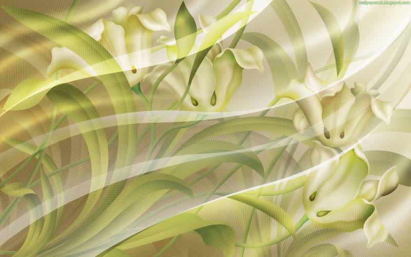 3D Widescreen Wallpaper 19