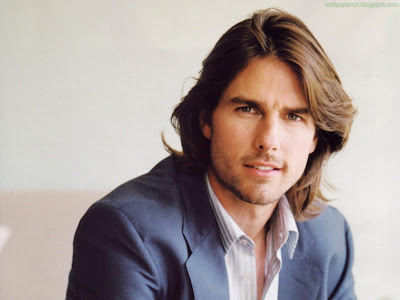 Tom Cruise Standard Resolution Wallpaper 1