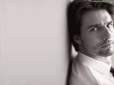 Tom Cruise Standard Resolution Wallpaper 3